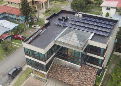 Fundación Biblioteca de Boquete