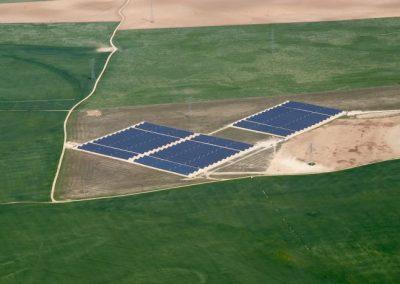 Huerta solar de Romica