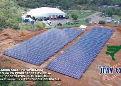IFV Cooperativa Juan XXIII